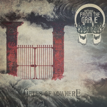 Return From The Grave - Cover