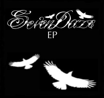 SevenDaze Cover Artwork