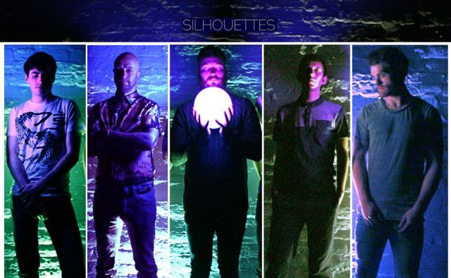 Silhouettes pic