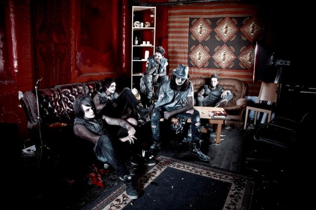 The Dead XIII Online Promo Shot