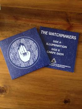The Watchmakers sleeve