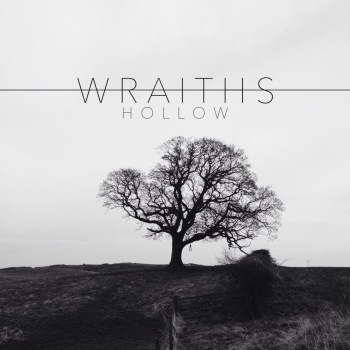 Wraiths Cover Artwork
