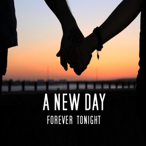 A New Day Cover Artwork
