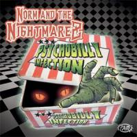 normandthenightmarezpsychobillyinfectioncd
