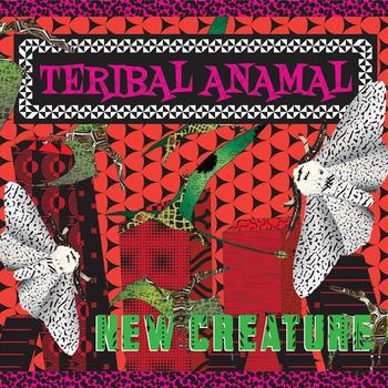 teribal Anamal cover