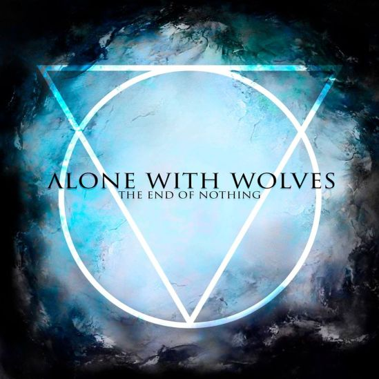 alone with wolves
