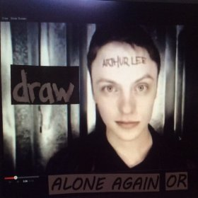 Draw cover