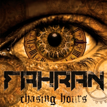 Fahran Cover Artwork