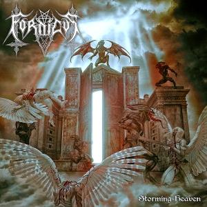 Fornicus Storming Heaven Artwork