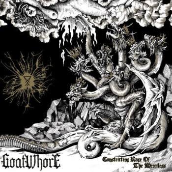 Goatwhore cover