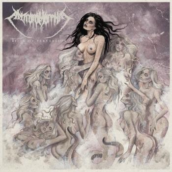 Antropomorphia - Rites ov Perversion
