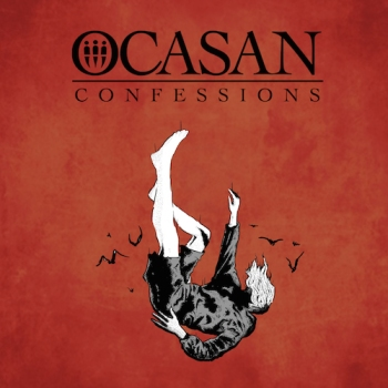 Confessions - Artwork