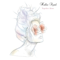 Hollie April 'Together Alone' Single Artwork