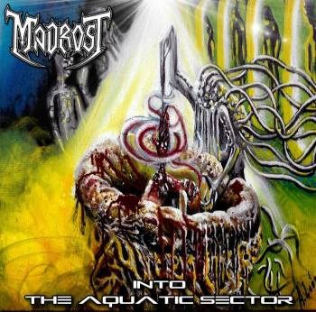 Madrost into the aquatic sector 002