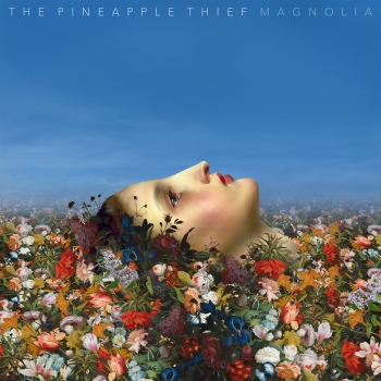 TPT Magnolia cover art
