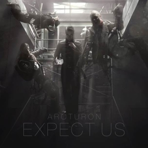 Arcturon - Expect Us - Artwork