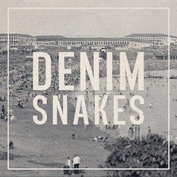 Denim Snakes cover