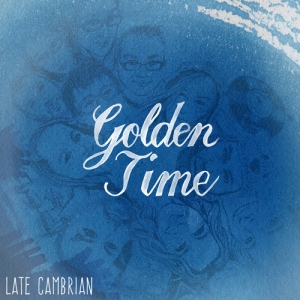 Golden Time album Artwork