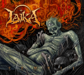 laika 1-front cover- small