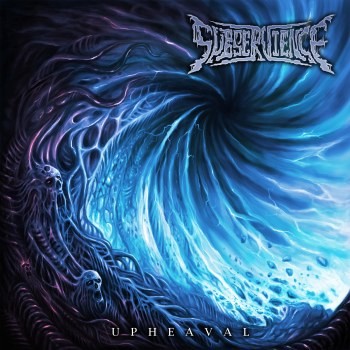 Subservience Upheaval Artwork