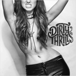 Dirty_Thrills_Cover