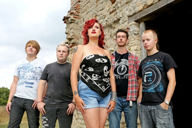 Fire At Dawn Online Promo Shot
