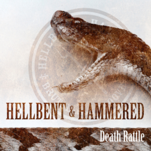 Hellbent&H cover
