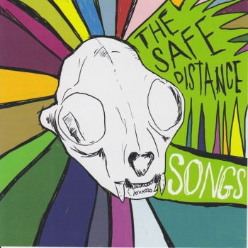 Safe Distance Songs Insert 1
