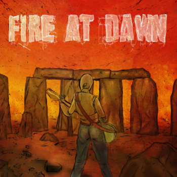 Fire At Dawn