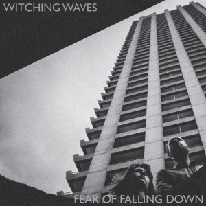 Witching Waves LP Cover Art