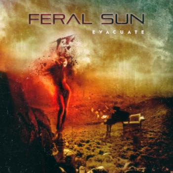 Feral Sun cover