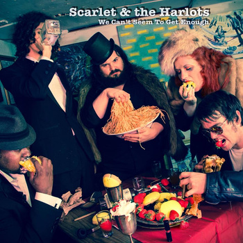 Scarlet & The Harlots
