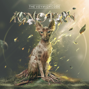 The Voynich Code - Ignotum - cover