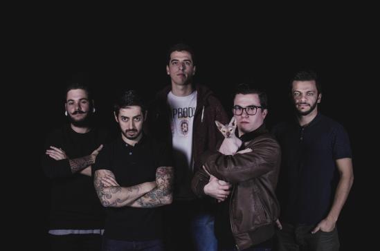 The Voynich Code - Promo 2015