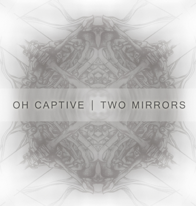 Oh Captive cover