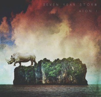 Seven Year Storm - Cover small