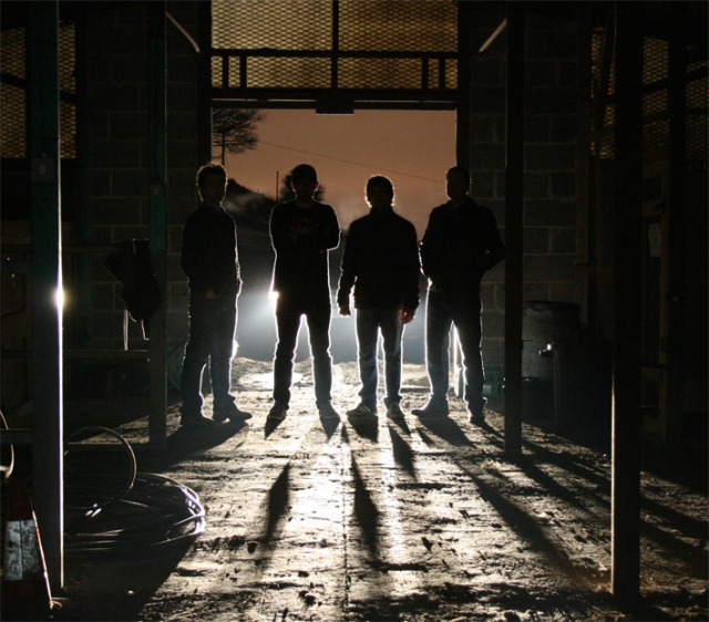 the hokum new band pic 1
