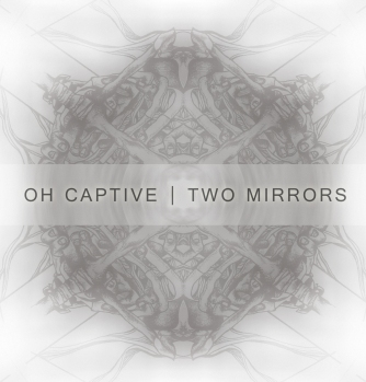 Oh Captive - Cover Artwork