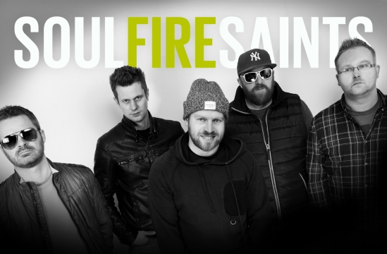 Soul Fire Saints pic 4