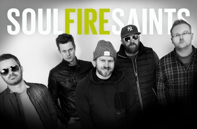 Soul Fire Saints pic 4
