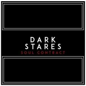 Dark Stares - Cover Artwork