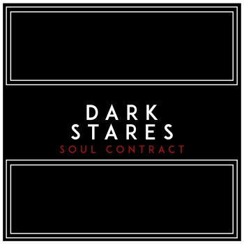 Dark Stares - Cover Artwork