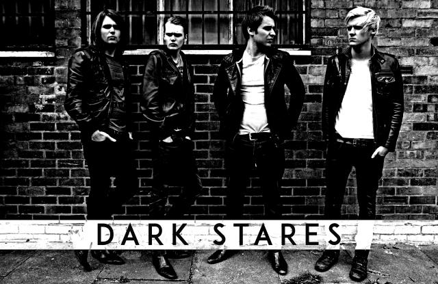 Dark Stares - Promo Picture