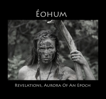 Eohum Revelations Album Cover copy