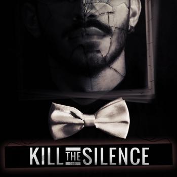 Kill The Silence Cover Art