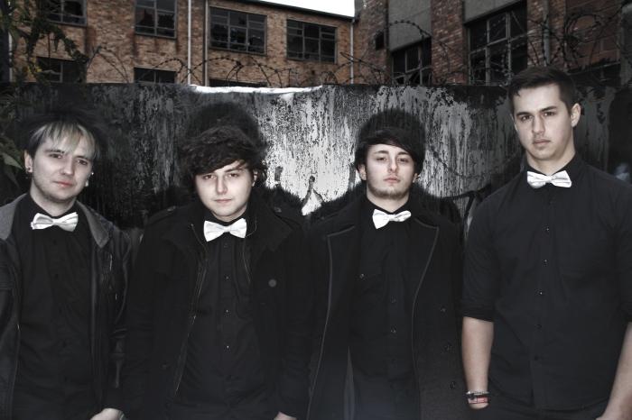 Kill The Silence Online Promo Shot