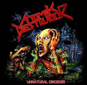 album cover - promoçao
