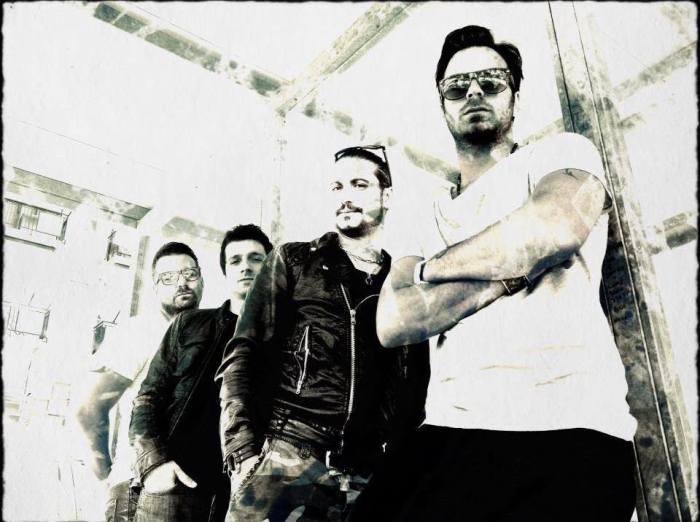 band pic