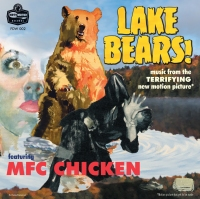 Lake Bears Cover Spread.indd