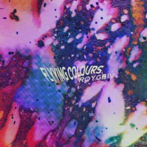 Flyying Colours EP_Reputation Radio/RingMaster Review